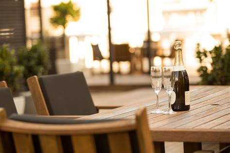 Chancery Chambers Rooftop Terrace : Venues in Auckland