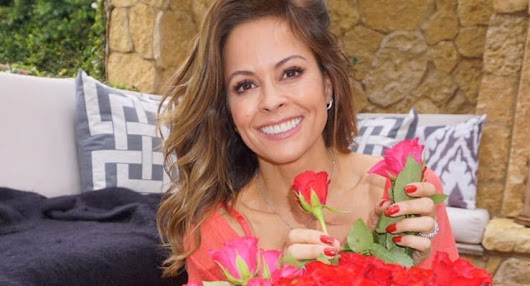 Brooke Burke's Favorite Healthy Recipes - ModernMom