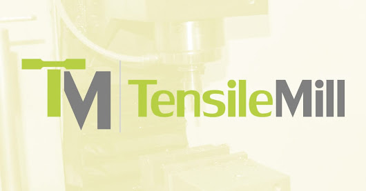 Convenient and User-friendly Round Specimen Preparation - Tensile Sample Preparation - TensileMill CNC