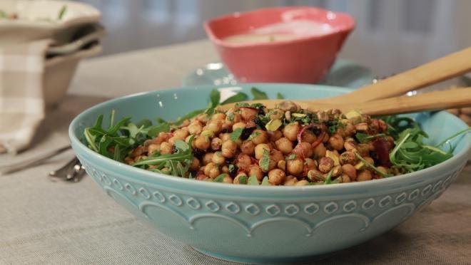 Resultado de imagem para fotos de salada marroquina