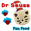 Dr Seuss Themed Food | AllThingsForSale Bento USA