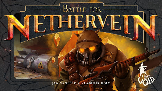 Battle for Nethervein