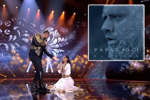 WATCH: Hungary's Joci Pápai floods us with romance on new single
