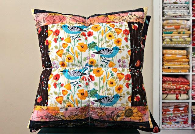 Allegria Pillow Set