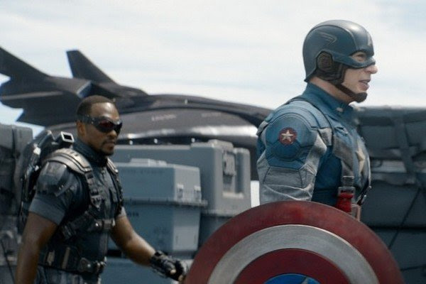 'Captain America: Civil War' Teaser Leaks