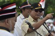 Duet Prabowo-Gatot Nurmantyo Diprediksi Tak Laku pada Pilpres 2019