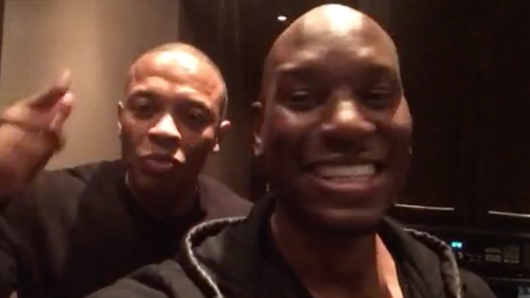 Beats sale to Apple seemingly confirmed by 'first billionaire in hip hop' Dr. Dre