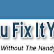 Use a rubber band to keep your paint can clean - Handyman Tips And Tricks At YouFixItYourself.com