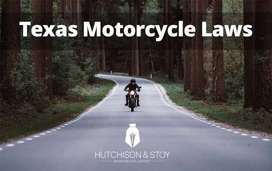 Texas Motorcycle Laws: Everything You Need to Know | Warriors For Justice