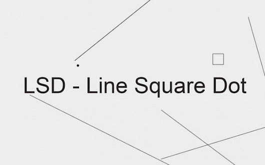 LSD - Line Square Dot - Play Physics-based Drawing Game