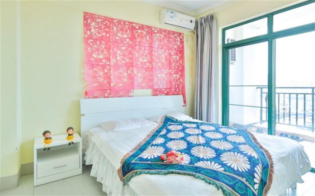 hotel near Sanya 18 DEGREE SUNNY HOLIDAY 2 Bedroom Apt