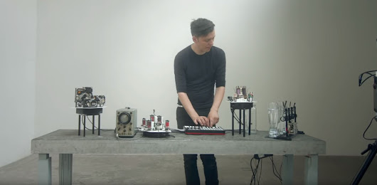 Learn To Make Robotic Music With Moritz | Make: