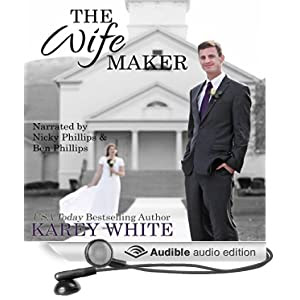 The Wife Maker: The Husband Maker, Book 3