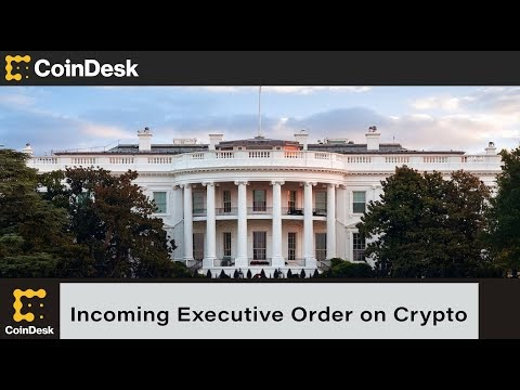 White House Reportedly Considering Executive Order on Crypto Oversight | Blockchained.news Crypto News LIVE Media