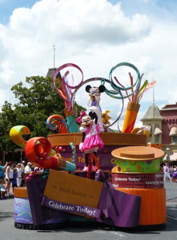 magic kingdom. Magic Kingdom - Ride Disney#39;s