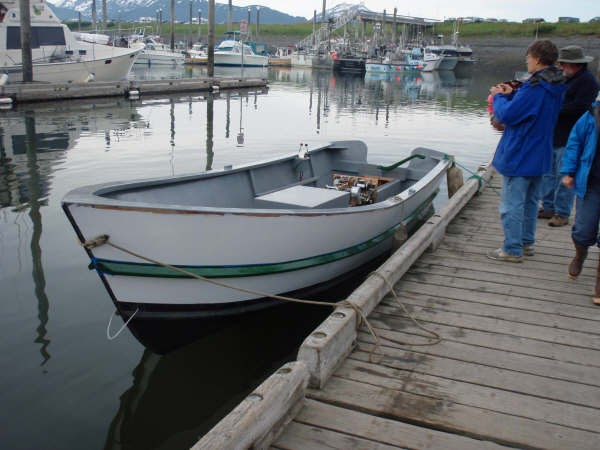 Stitch and glue boat forum Diy | buat boat