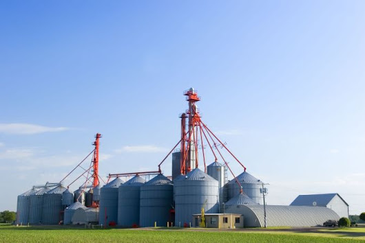 Advanced Grain Storage Systems and Their Benefits
