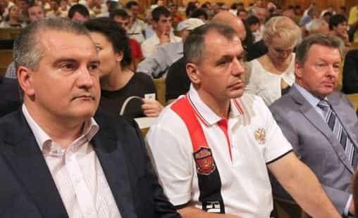 Крымская власть решила развивать Крым без крымских татар