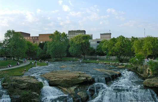 Fun Things to do in Greenville, SC