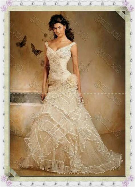mexican wedding dresses designers Naf Dresses