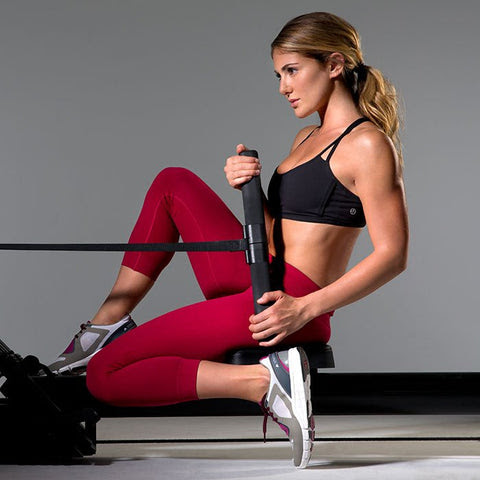 3 High-Intensity Rowing Workouts to Keep You Warm This Winter