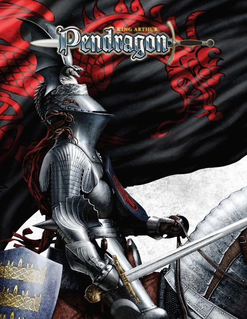 Greg Stafford's King Arthur Pendragon RPG returns to Chaosium ownership