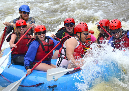 9 Things Raft Guides Wish you Knew