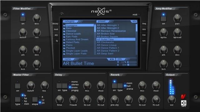 how to get nexus for free fl studio 20