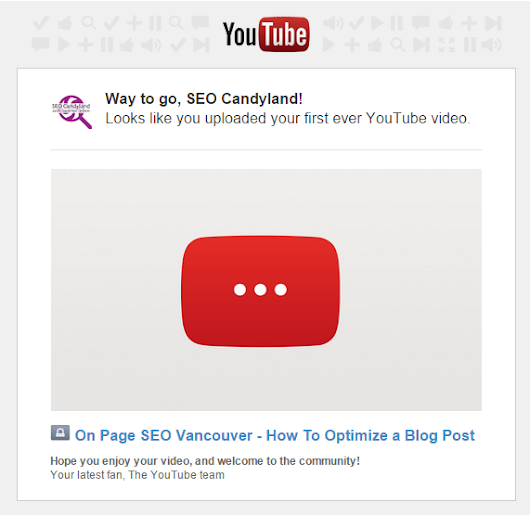 On Page SEO Vancouver - How to Video / Work Session