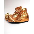 Forum Novelties Genie Shoes, Golden, One Size