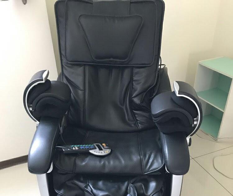 【限時活動優惠】日本品牌OSIM健康按摩椅.二手健康按摩椅.電動按摩椅-7成新