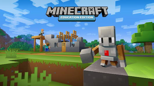 Students can now learn how to code directly in Minecraft