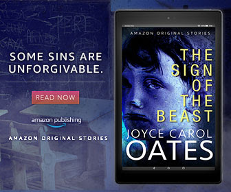 The Sign of the Beast by Joyce Carol Oates