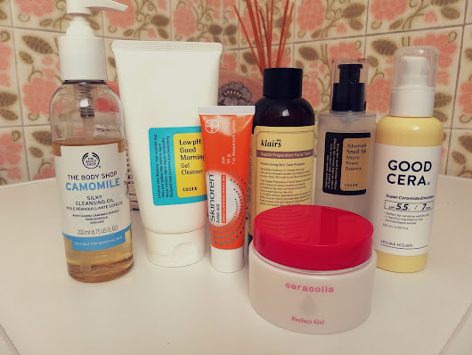 My Skin Story: Concerns & Routines