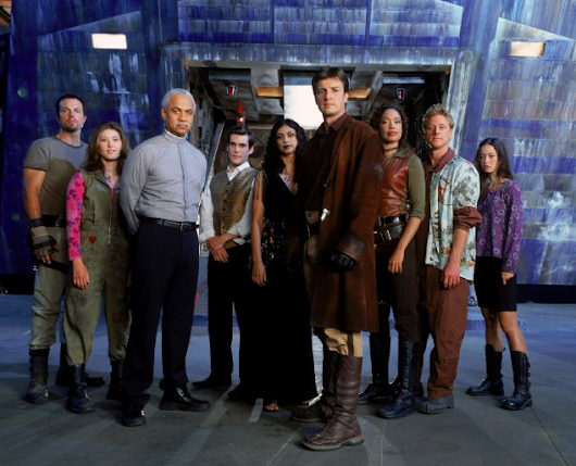 Hey Netflix: It's Time to Bring Back Firefly