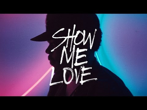 Hundred Waters ft. Chance The Rapper, Moses Sumney, Robin Hannibal - Show Me Love (Skrillex Remix)