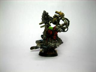 Master Of The Forge, Sons Of Medusa, Space Marines, Techmarine, Warhammer 40,000