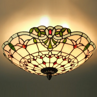 Style Multilight Pendant Flush Mount Ceiling Light