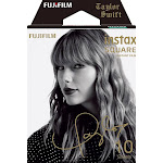 Fujifilm - Instax Square Film Taylor Swift Edition (10 Sheets)