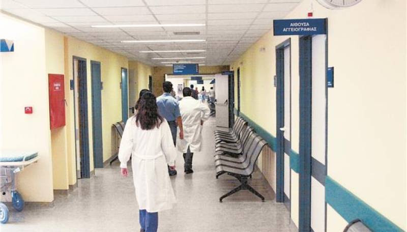 Ένα μήνα εκτός εργασίας μένει νοσηλευτής μετά από χτύπημα των ΜΑΤ