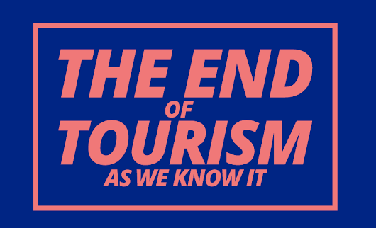 "Copenhagen declares ""The End of Tourism as We Know It"" in 4-year destination strategy"
