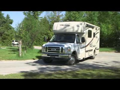 Rollin' on TV: BT Cruiser and the Trail Manor