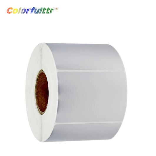 Manufacturers Supply Coated Paper 40*20*2000pcs Stickers Label Paper Barcode Paper - Buy Roll Label Stickers,Coated Paper,Barcode Paper Product on Alibaba.com