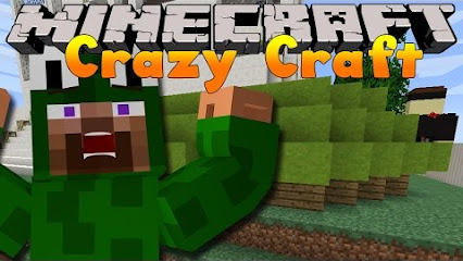 little lizard crazy craft littlelizardgaming minecraft mods 4874