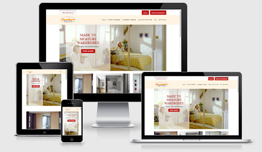 Refreshing Website Design - ONE Website