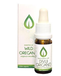 ulje divljeg origana