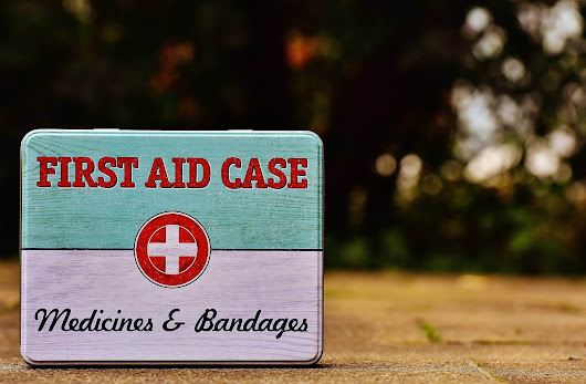 4 Reasons Why Everyone Should Be First Aid Trained