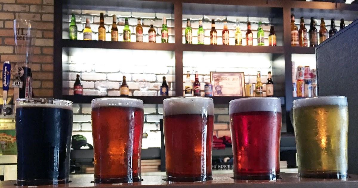 Beer Scene In Minot North Dakota 2016 Beercrank Ca