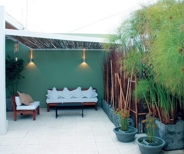 Arquitectura paisajista una terraza con nuevos aires for Paisajismo terrazas