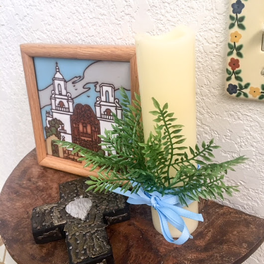 Candlemas Day in Poland and the Thunder Candle - Polish Housewife